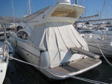 2003 Azimut 42