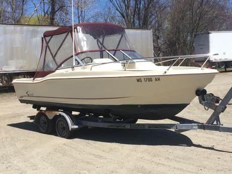 1998 Scout Boats Dorado