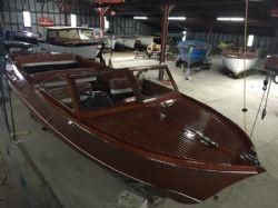 1959 Chris-Craft Sportsman