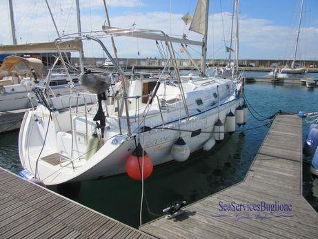 1999 Beneteau Oceanis 361 Clipper