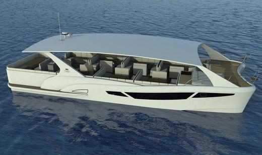 2015 Flash Catamarans FLASH CAT 51 PASSENGER