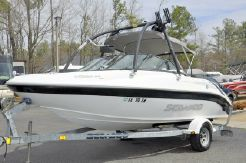2006 Sea-Doo Sport Boats Utopia 205 SE