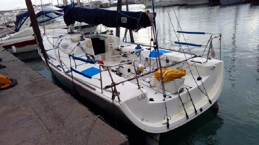 2004 Beneteau Figaro II