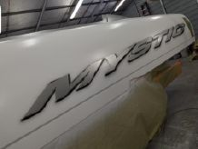 2020 Mystic Powerboats M4200 Power Boat For Sale - www yachtworld com