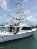 1976 Key West #1 Hull Sport Fish