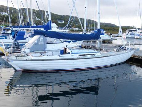 1995 Folkboat Nordic