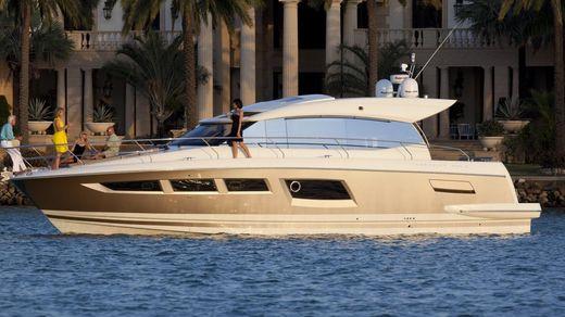 2016 Prestige Yachts 500S