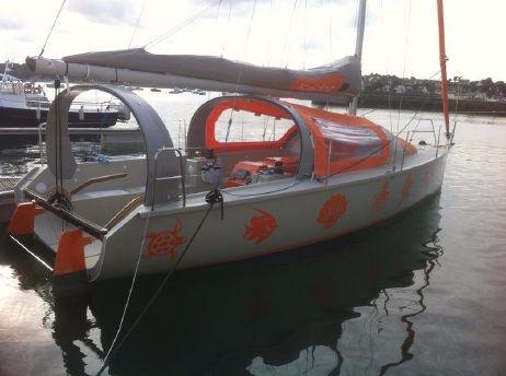 2012 Armor Boat KAIDOZ 31