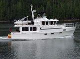 photo of 43' Ocean Alexander 430 Classico Mark I Pilothouse