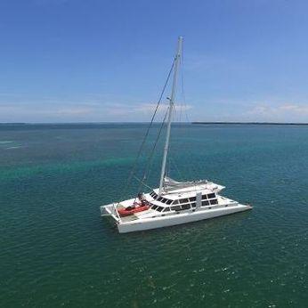 2016 Catamaran Cruisers Catamaran