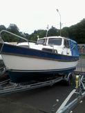 1998 Windboats Hardy Family Pilot 20