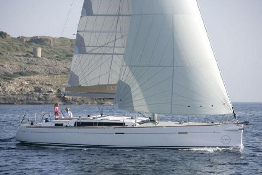 2010 Dufour 485 Grand Large