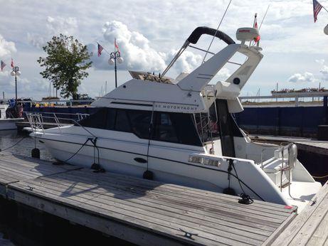 1992 Bayliner 3058 Motoryacht