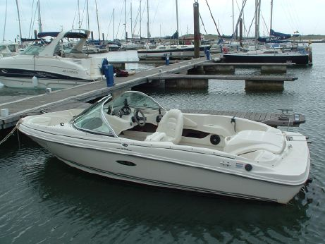 2006 Searay 175 Sport Bowrider