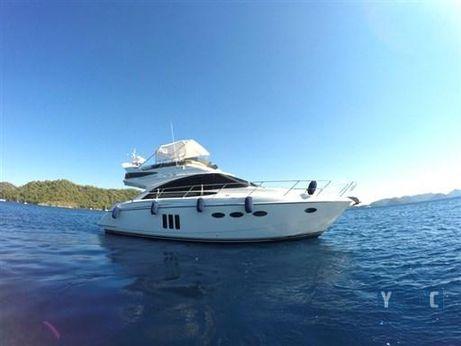 2009 Princess Yachts 50