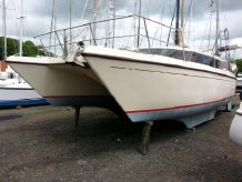 1986 Prout Catamarans Quest 33 CS