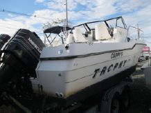 1994 Bayliner 2503 Trophy WA
