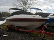 2012 Stingray 204 LR