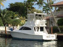 1999 Luhrs 40' Sport Fisherman