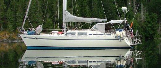 1983 Sceptre Yachts 41