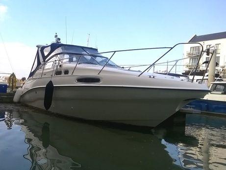 2000 Sealine S28