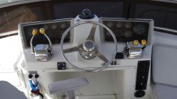 photo of  Tiara 33 Flybridge Sedan Sport Fisherman
