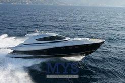 2004 Custom Fashion Yachts 55