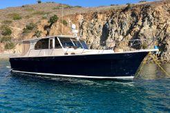 2007 Mainship 43 Pilot