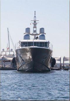 1998 Oceanfast Motor Yacht