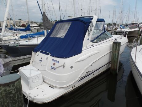 2003 Chaparral Signature 27