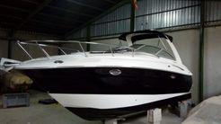 2005 Monterey 265 Cruiser