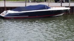 2008 Chris-Craft Corsair 28