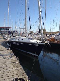 2002 Catalina 42