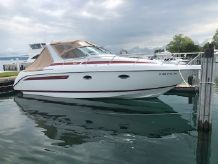 1993 Tiara 270 Sportboat