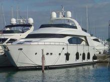 2000 Fipa Italiana Yachts MAIORA 24