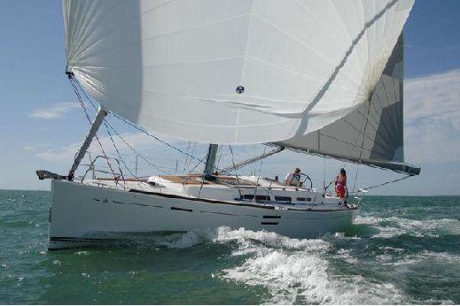 2010 Dufour 40E Performance