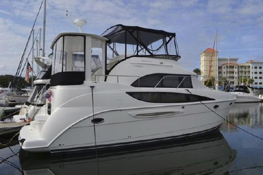 2006 Meridian 368 Aft Cabin Motoryacht