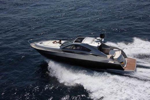 2009 Prinz/pearl Sea Yachts 56