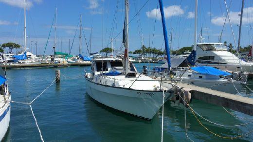 1980 Lancer Yachts 44