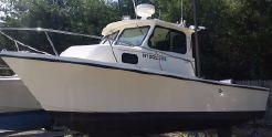 2002 Parker 2320 SL Sport Cabin
