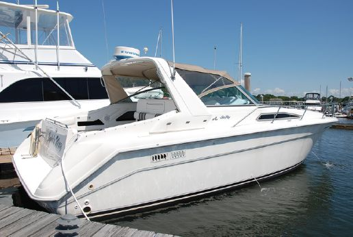 1990 Sea Ray 350/370 Sun-dancer