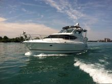 2000 Cruisers 4450 MY    Sea Ray, Carver, Hatteras, Viking, Silverton,