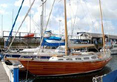 1990 Mcmillan Yachts 34