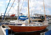 photo of 37' Mcmillan Yachts 34