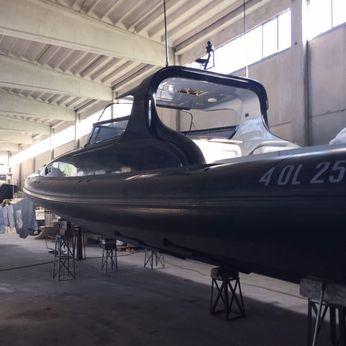 2001 Novamarine 55