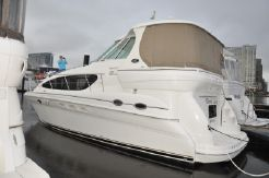 2003 Sea Ray 390 Motor Yacht