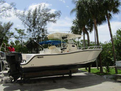 2006 Mako 284 CC