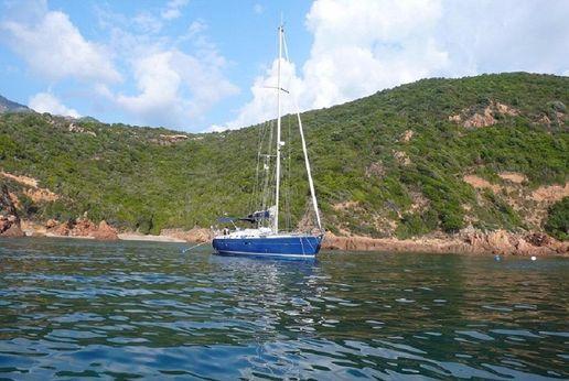 2004 Beneteau Oceanis 423 PERFORMANCE