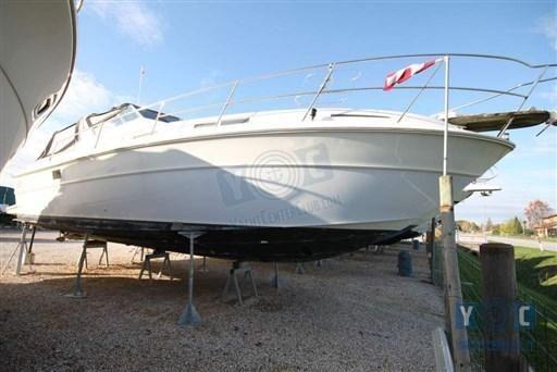 1980 Sea Ray Boats 360