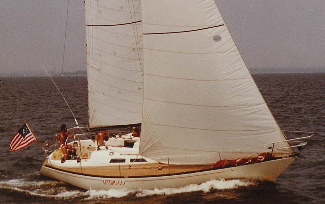 1978 Baltic 37 Sail Boat For Sale - www.yachtworld.com